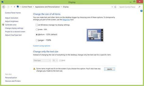 Lade Per Scale Interne by Windows 8 1 Pro Preview 9385 Erlaubt Automatische