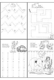the handwriting readiness printable files on this page are