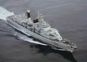 Qingdao (113) - Type 052 Luhu class Destroyer (China ...