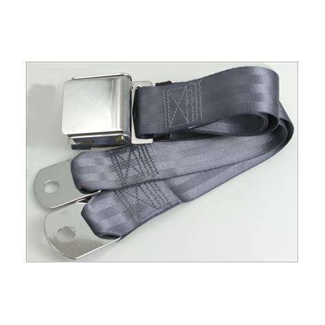 siege auto ceinture ventrale ceinture ventrale 2 points type aviation longueur 190