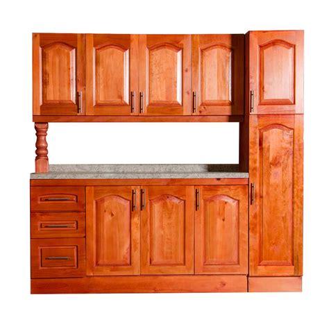 muebles rio tolten mueble cocina de madera  puertas