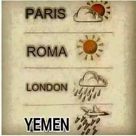 yemen shared weather social