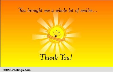 smiles  stay  touch ecards