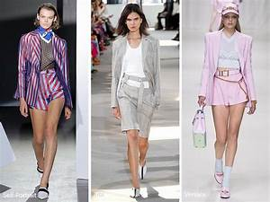 Spring/ Summer 2018 Fashion Trends