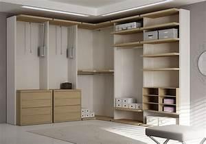 Porte Dressing Sur Mesure : dressing sur mesure en l fonctionnel pure moretti ~ Premium-room.com Idées de Décoration