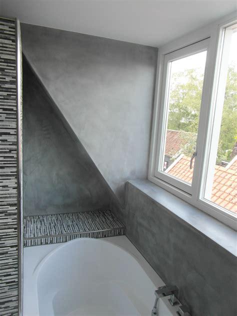 toilet in badkamer pandomo in toilet en badkamer stucadoorsbedrijf menno de
