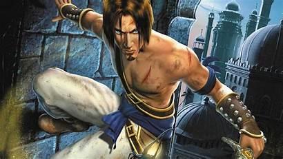 Persia Prince Sands Remake Ubisoft January
