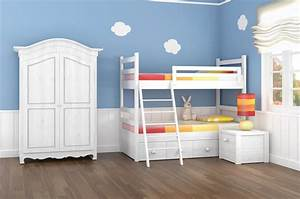 Kinderzimmer Junge Streichen : farben im kinderzimmer so richten sie das kinder paradies ein heimhelden ~ Markanthonyermac.com Haus und Dekorationen