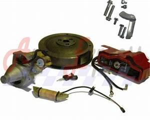 New Honda Gx390 13 Hp Electric Start Kit Inc Flywheel