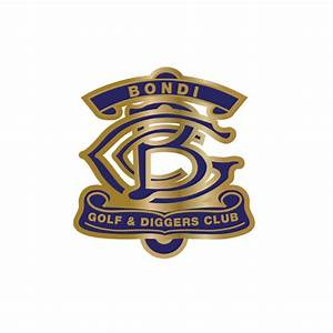 Golf Club Logo Design | Graphic and Web Designers Sydney