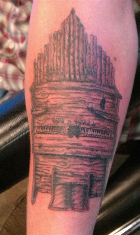 dallas eastside tattoo