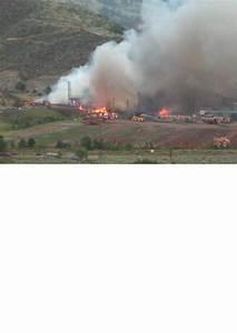 Fish Or Man  Omak Wood Mill Fire  Cipv