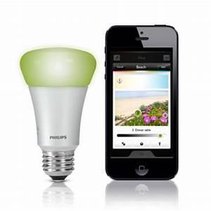 Lampen Per App Steuern : philips hue licht per app steuern ~ Lizthompson.info Haus und Dekorationen
