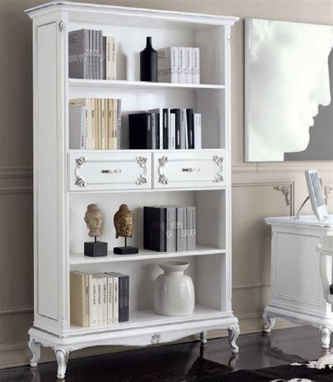 mobiletti per soggiorno libreria classica in stile dec 242 mobile per