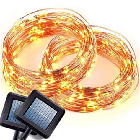 short solar string lights top 10 best solar lights for garden in 2018 reviews