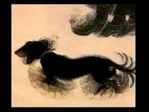 """Dinamismo di un cane al guinzaglio"", Giacomo Balla, 1912 YouTube"