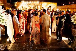 Stunning Wedding Celebration in Udaipur, India From