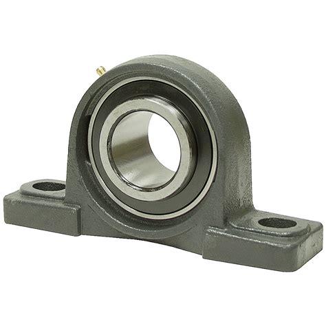 pillow block bearing 2 quot pillow block bearing 211 housing a l bearings and