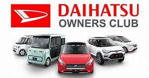 Daihatsu Club