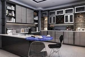 Home Office : custom closets storage systems styled by closet factory ~ Watch28wear.com Haus und Dekorationen