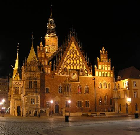 wroclaw travel guide  wikivoyage