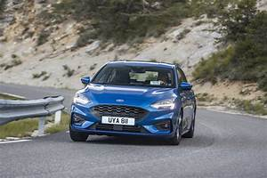 Ford Focus Automatik : ford focus 2018 st line ~ Jslefanu.com Haus und Dekorationen