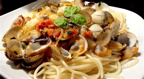 pates a la vongole cucina italiana 2 spaghetti alle vongole city for dreamers