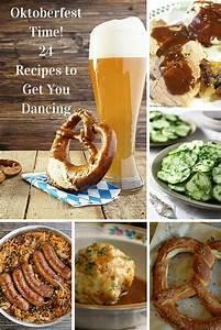 Oktoberfest Rezepte Buffet : die besten 25 oktoberfest party ideen auf pinterest oktoberfest oktoberfest bier und ~ Buech-reservation.com Haus und Dekorationen