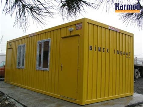 bureau de chantier occasion conteneur portables de bureau du site conteneurs