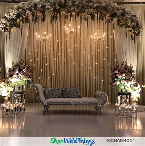 Wedding Backdrops Magical Mandaps & Amazing Arches