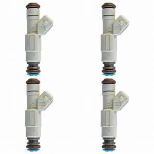 Chevrolet Cavalier Fuel Injector Set