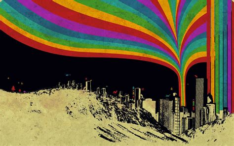 Artistic Wallpapers For Laptop by Psychedelic Backgrounds Wallpaper Cave