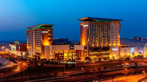 Manama Hotel in the Al Seef District | The Westin City ...