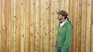 Dřevěná fasáda skladba