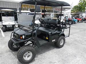 New  U0026 Used Golf Carts For Sale In Florida