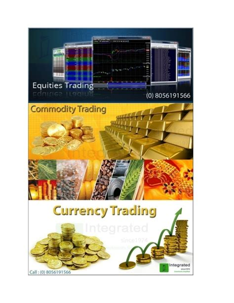 commodity trading courses commodity trading in chennai