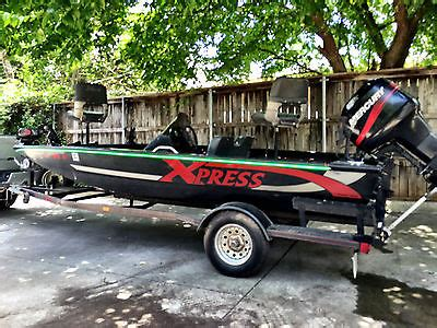 Xpress Bass Boats Dealers by Xpress Boats 17 Boats For Sale