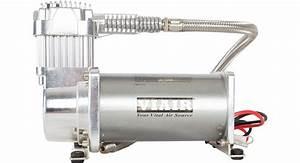 Viair 380c Pewter Air Compressor
