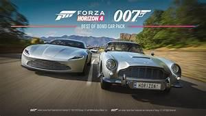 Forza 4 Ultimate Edition : bond cars forza horizon 4 ultimate edition youtube ~ Jslefanu.com Haus und Dekorationen