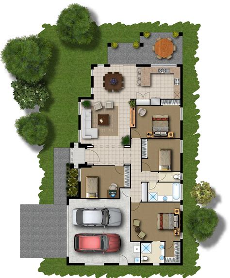 a house floor plan 4 bedroom house floor plans 3d house floor plans house