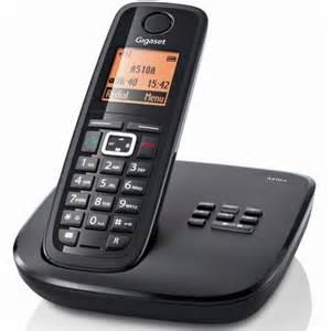 designer telefone schnurlos gigaset a510a telefone schnurlos mit anrufbeantworter siemens kaufen sie