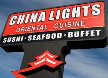 China Lights Anchorage by China Lights Cuisine Coupons