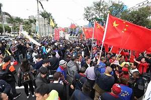 Presidential Office says group flying China&... | Taiwan News