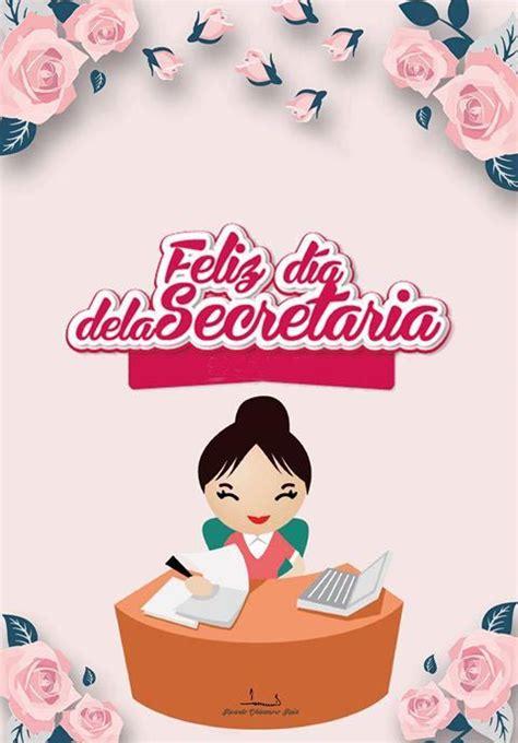 Imágenes, Frases y Mensajes para el Día de la Secretaria ...