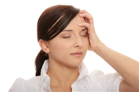 light headed dizzy morning dizziness after waking sleeping causes