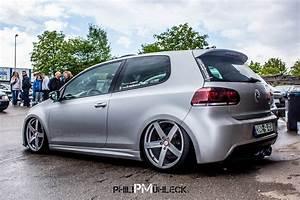 UROS 19 Zoll auf VW Golf VI - Deluxe Wheels Deutschland GmbH