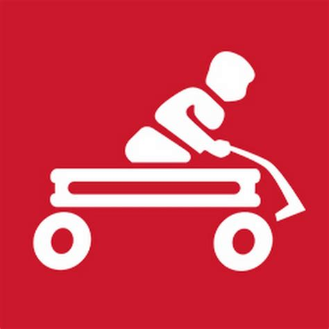 Permalink to Radio Flyer First Scooter