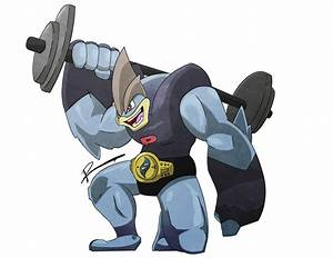 Machamp Mega Evolve images