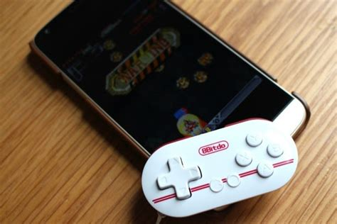 8bitdo zero trustedreviews