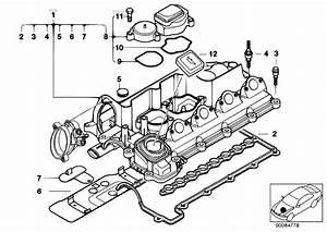 Original Parts For E46 320d M47 Sedan    Engine   Cylinder